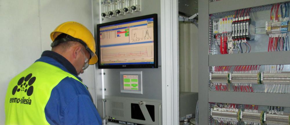 systemy sterowania procesami technologicznymi